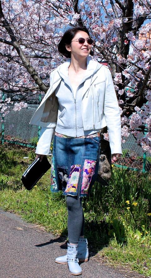 今晩22時に桜COLLECTIONアップしま〜す!_f0170519_20505649.jpg