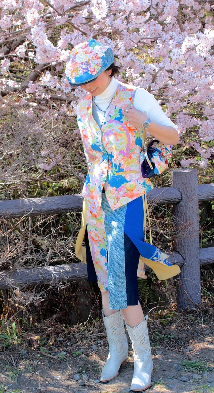 今晩22時に桜COLLECTIONアップしま〜す!_f0170519_2050815.jpg