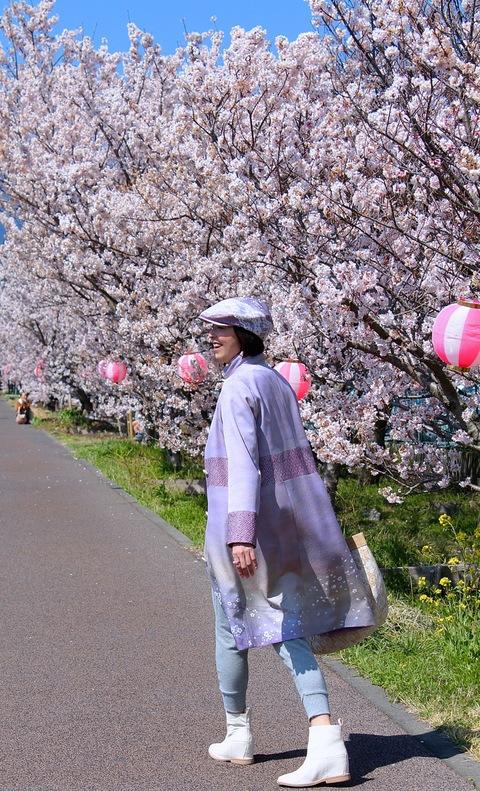 今晩22時に桜COLLECTIONアップしま〜す!_f0170519_20521270.jpg