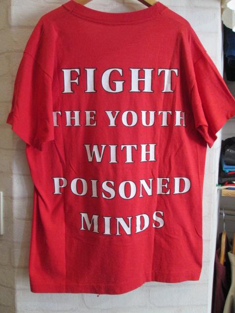 Fishbone (フィッシュボーン) Tシャツ_f0181819_1538368.jpg