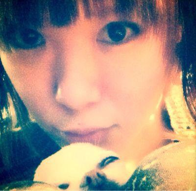 コニイチハ♡_f0196753_1541448.jpg