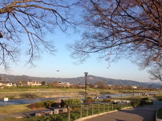 3月28日 こうして春が訪れてくる_a0023466_840979.jpg