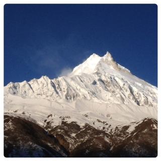 ヒマラヤ山脈?!_a0285570_0552638.jpg