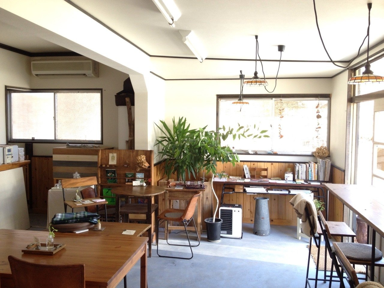 りりぃ。Live in Sunny Side Kitchen _c0112672_11115719.jpg