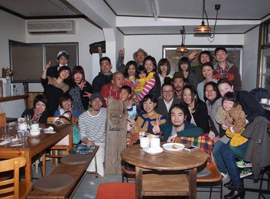 りりぃ。Live in Sunny Side Kitchen _c0112672_11234573.jpg