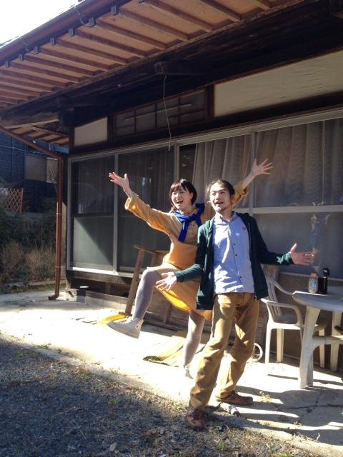 りりぃ。Live in Sunny Side Kitchen _c0112672_1193549.jpg