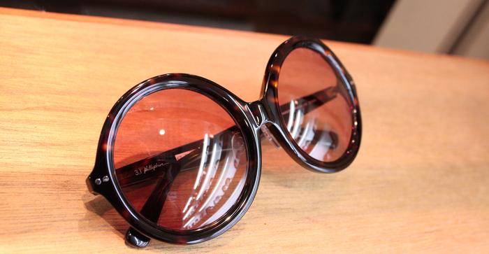「Round Sunglasses by GB」_f0208675_13143472.jpg