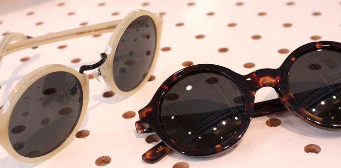 「Round Sunglasses by GB」_f0208675_13153447.jpg