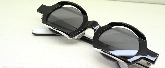 「Round Sunglasses by GB」_f0208675_13183024.jpg