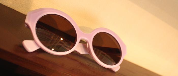 「Round Sunglasses by GB」_f0208675_13324759.jpg