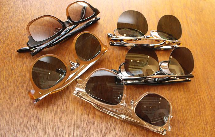 「Flip Up Sunglasses by GB」_f0208675_14103649.jpg