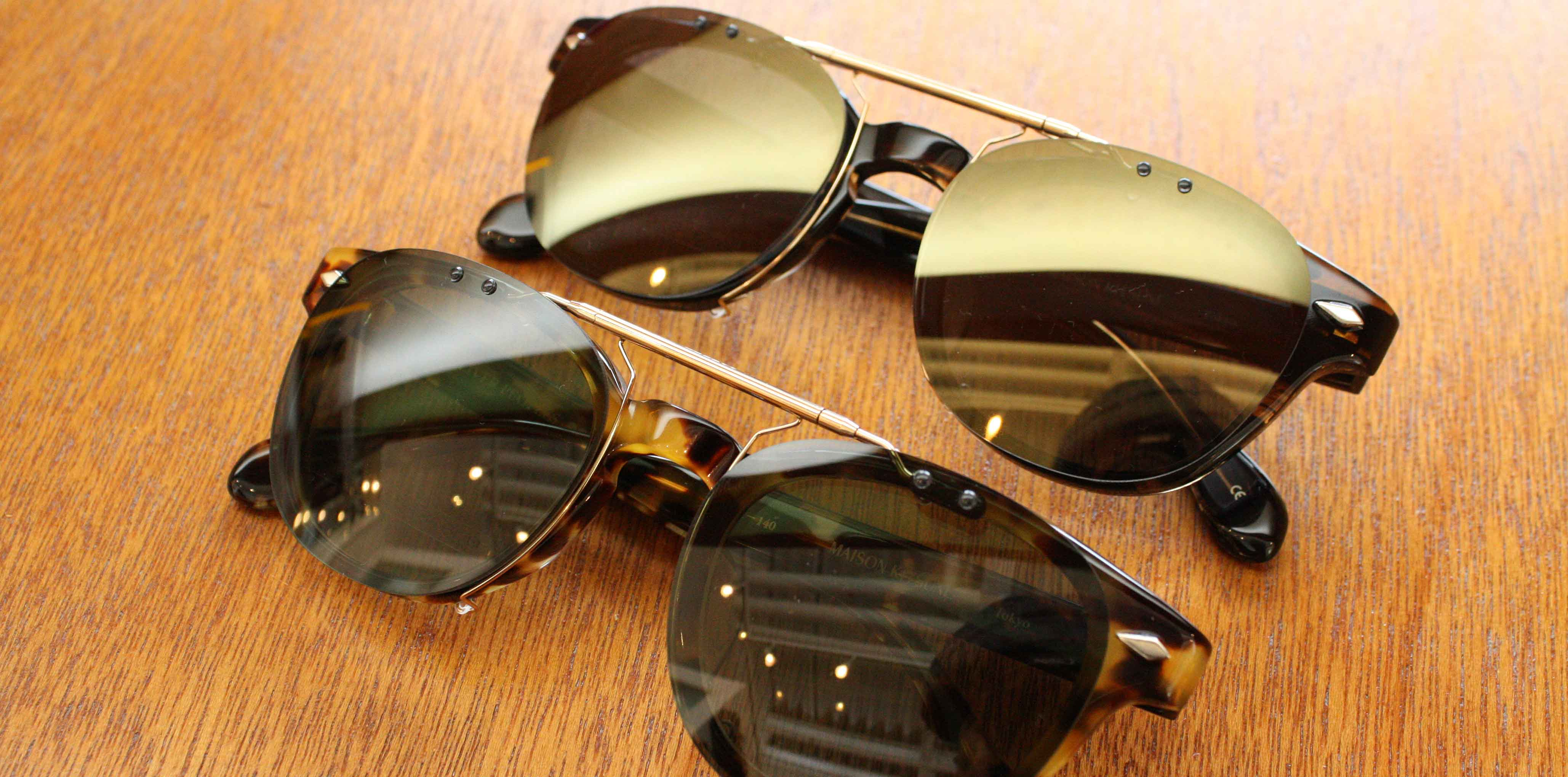 「Flip Up Sunglasses by GB」_f0208675_14155634.jpg