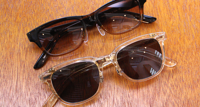 「Flip Up Sunglasses by GB」_f0208675_14344452.jpg