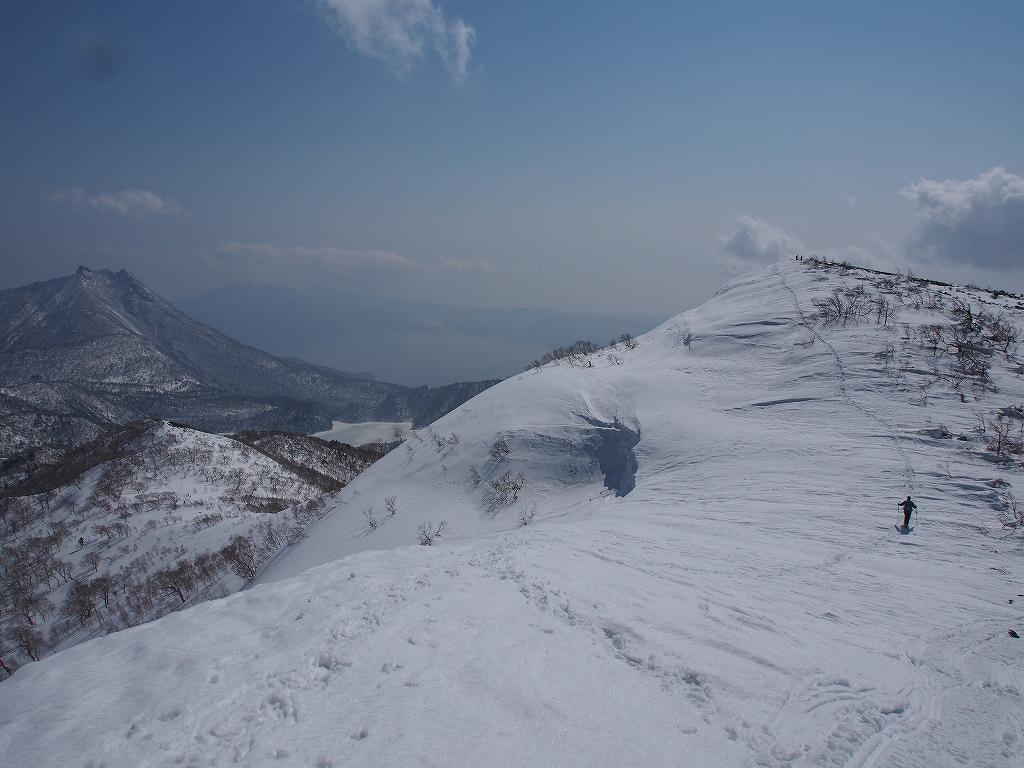 漁岳、3月29日-速報版-_f0138096_167030.jpg