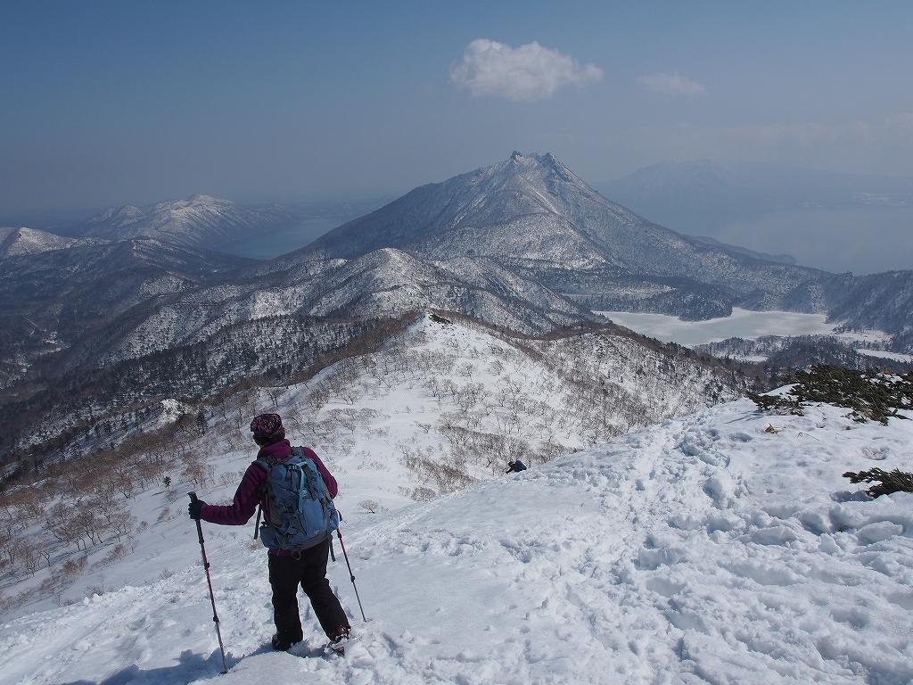 漁岳、3月29日-速報版-_f0138096_1671210.jpg