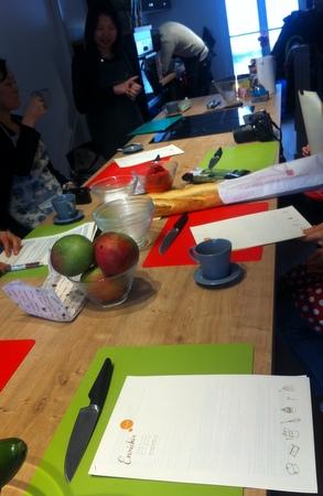 パリで料理教室♪_f0141419_10224230.jpg