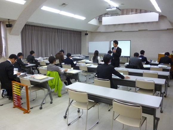 【報告】教え方セミナーin別海 3/29(土) 別海会場_e0252129_8453563.jpg
