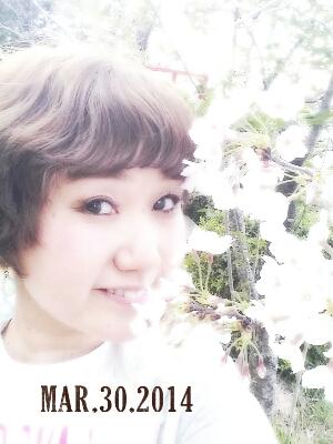 お花見_b0240634_203117.jpg