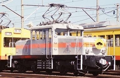 三岐鉄道 ED301_e0030537_2355084.jpg