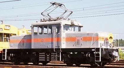 三岐鉄道 ED301_e0030537_2355197.jpg