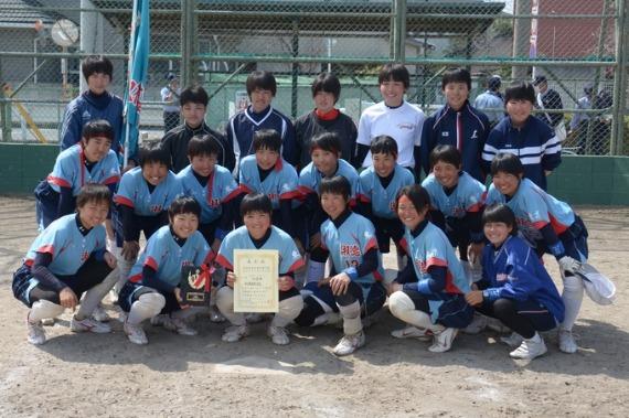 東日本大会 2部表彰式_b0249247_22104625.jpg