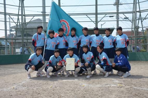 東日本大会 2部表彰式_b0249247_229264.jpg