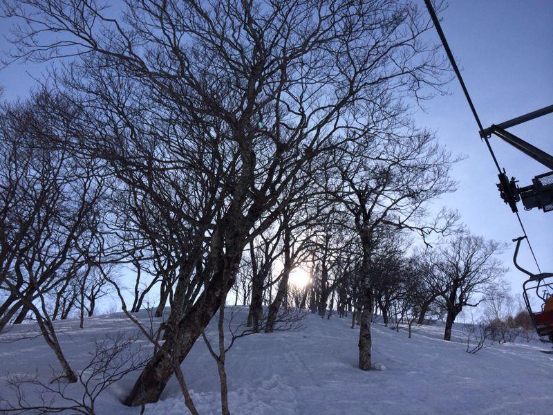 石打丸山からの苗場_c0151965_16392492.jpg