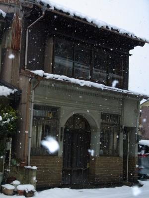 雪の金沢_c0192970_1619756.jpg