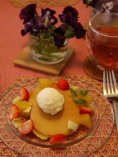 パルケ先生3月 dish lesson『ロコモコプレートランチ』 _e0159185_23231328.jpg