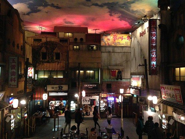 新横浜ラーメン博物館訪問記_d0157491_8255864.jpg