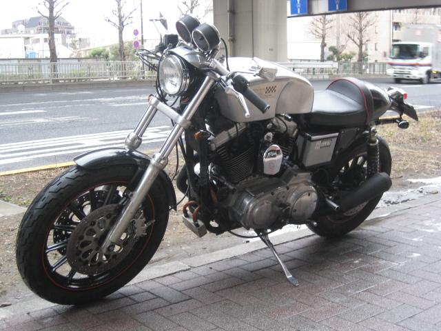 XL1200 車検_e0325011_19555544.jpg