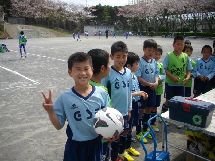 KANAGAWA ROOKIE LEAGUE/U-9最終日_a0109316_10332940.jpg