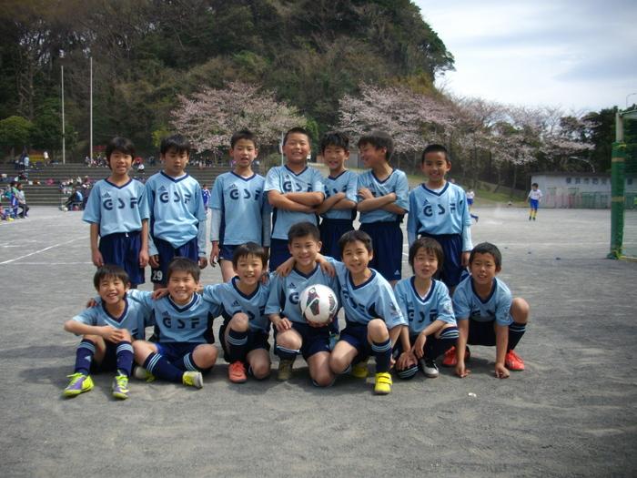 KANAGAWA ROOKIE LEAGUE/U-9最終日_a0109316_10335453.jpg