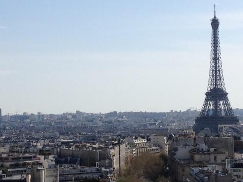 どさくさまぎれに気付けば巴里①…フランス語、この不可思議な言語_f0054720_05102828.jpg