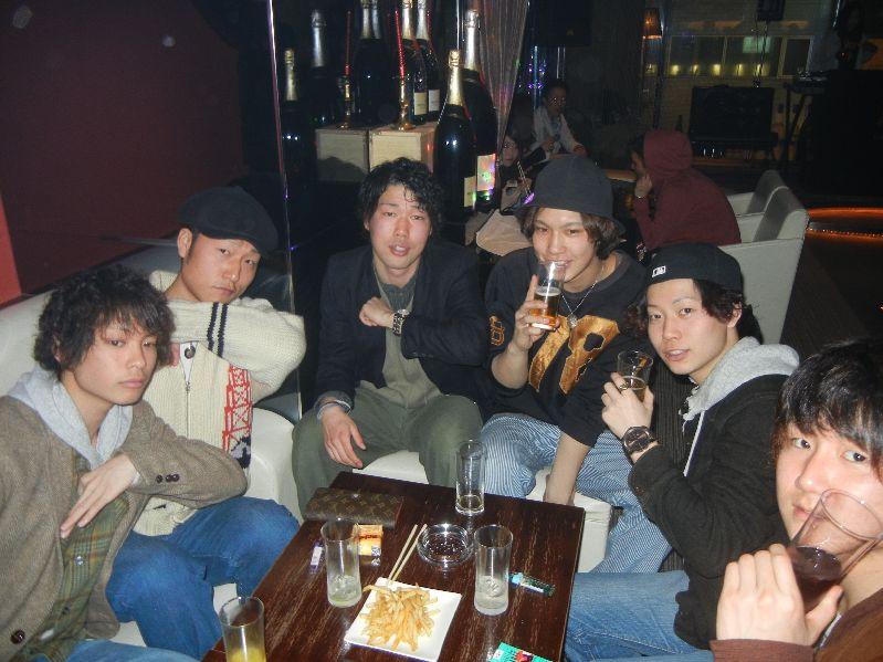 2014.3.31 STAFF TOSHI 私服 _c0176867_1250266.jpg