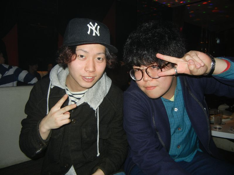 2014.3.31 STAFF TOSHI 私服 _c0176867_12503727.jpg