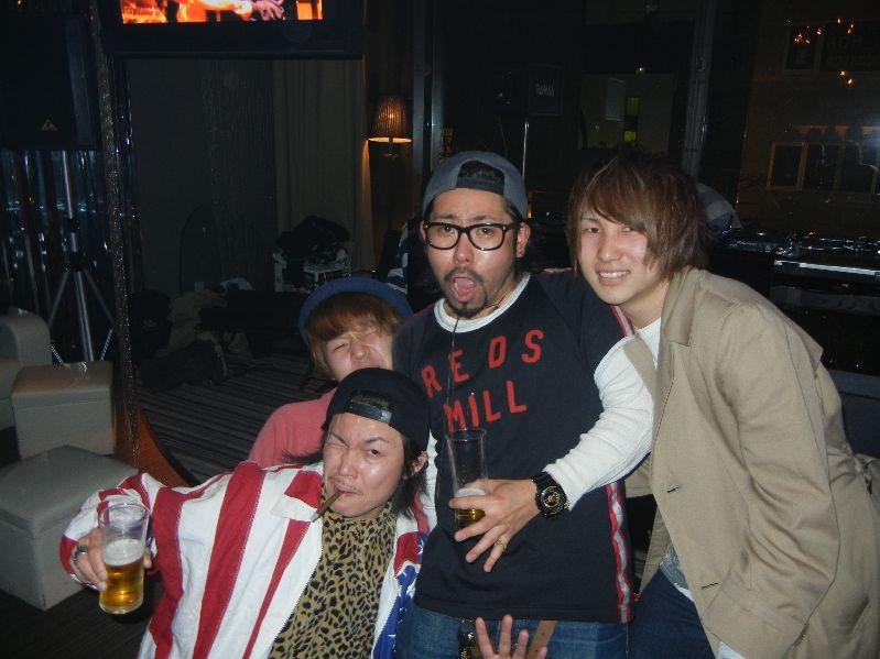 2014.3.31 STAFF TOSHI 私服 _c0176867_12505097.jpg