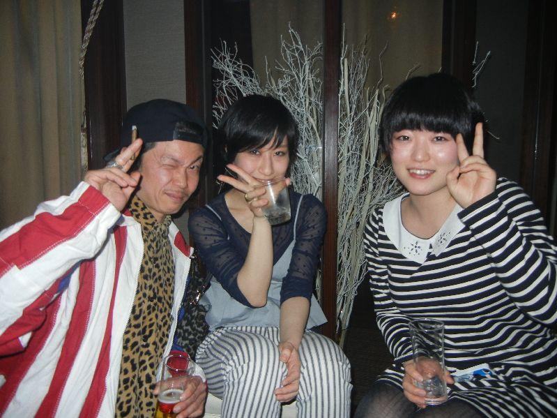 2014.3.31 STAFF TOSHI 私服 _c0176867_1250592.jpg