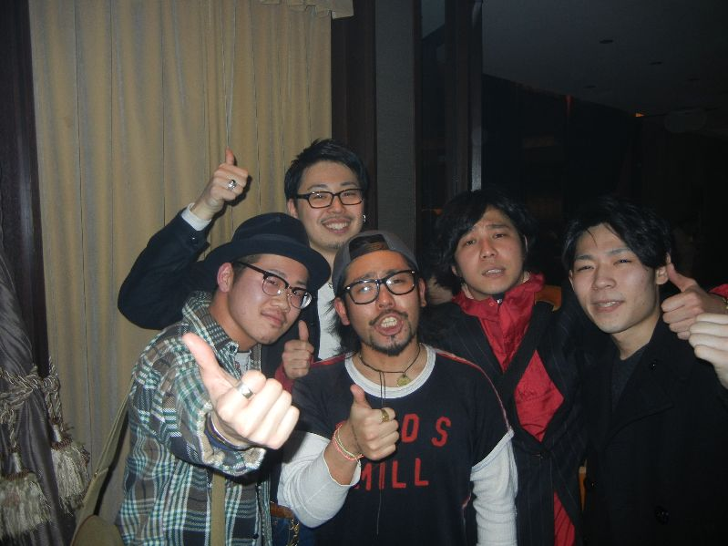 2014.3.31 STAFF TOSHI 私服 _c0176867_1251868.jpg