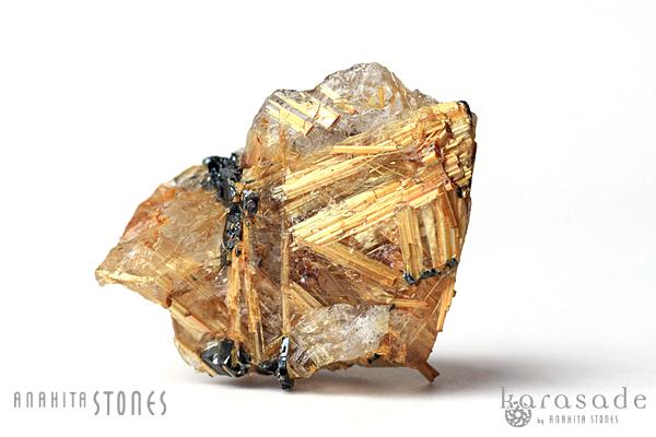ルチルクォーツ原石(ブラジル産)_d0303974_12243445.jpg