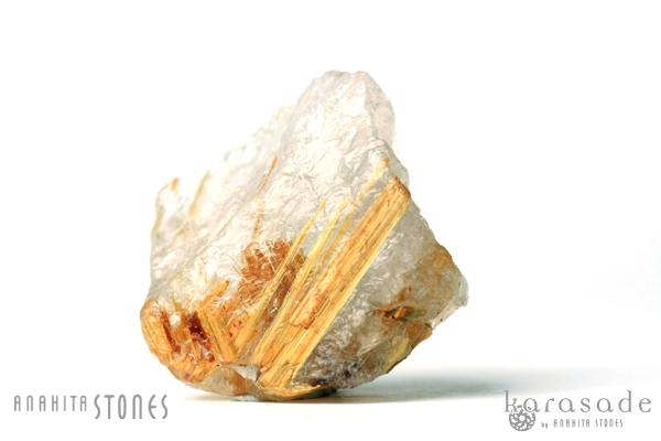 ルチルクォーツ原石(ブラジル産)_d0303974_12335325.jpg