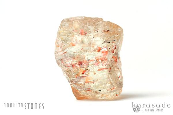 サンストーン原石(タンザニア産)_d0303974_2058082.jpg