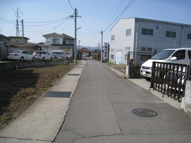 のりしろ散歩~米沢街道②_a0087378_5491433.jpg