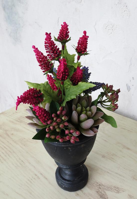 お花増やしました。@Bay Side_d0172279_16583347.jpg