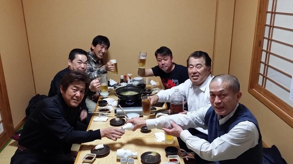 シンガーソングライター、うーみちゃんの壮行会パート2_c0186691_17241656.jpg