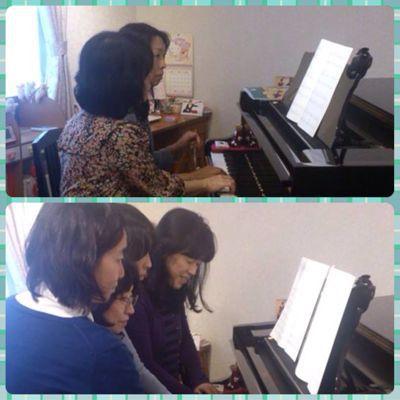 楽しくて美味しいピアノ弾き合い会_c0106100_13542969.jpg