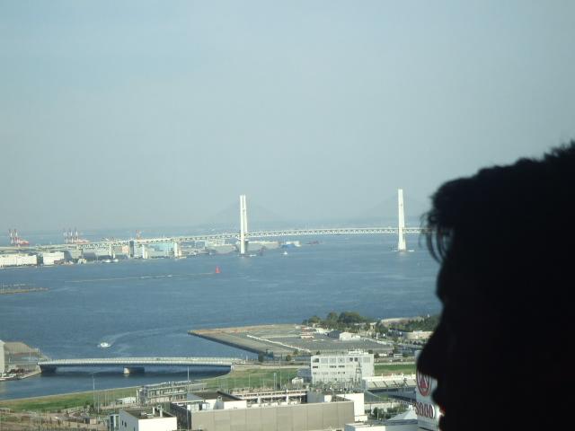 横浜ベイシェラトンホテル&タワーズ ベイ・ビュー _f0076001_022480.jpg