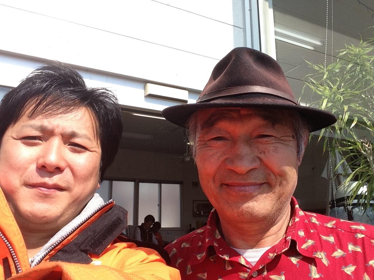 4月1日山本が送ります。TOMMYの1日!(^^)!ランクル アルファード ハマー_b0127002_1749256.jpg