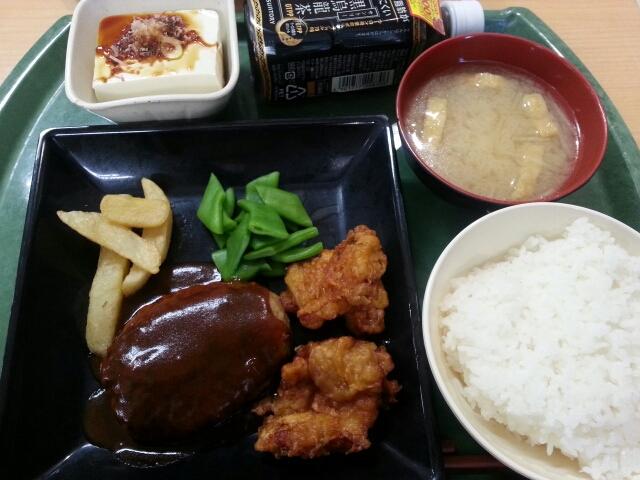 今日の昼食@会社Vol.502_b0042308_12511738.jpg