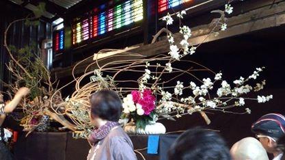 """3.29 \""""花いけバトルSPIN OFF in 観音寺\"""" _d0181408_0104819.jpg"""